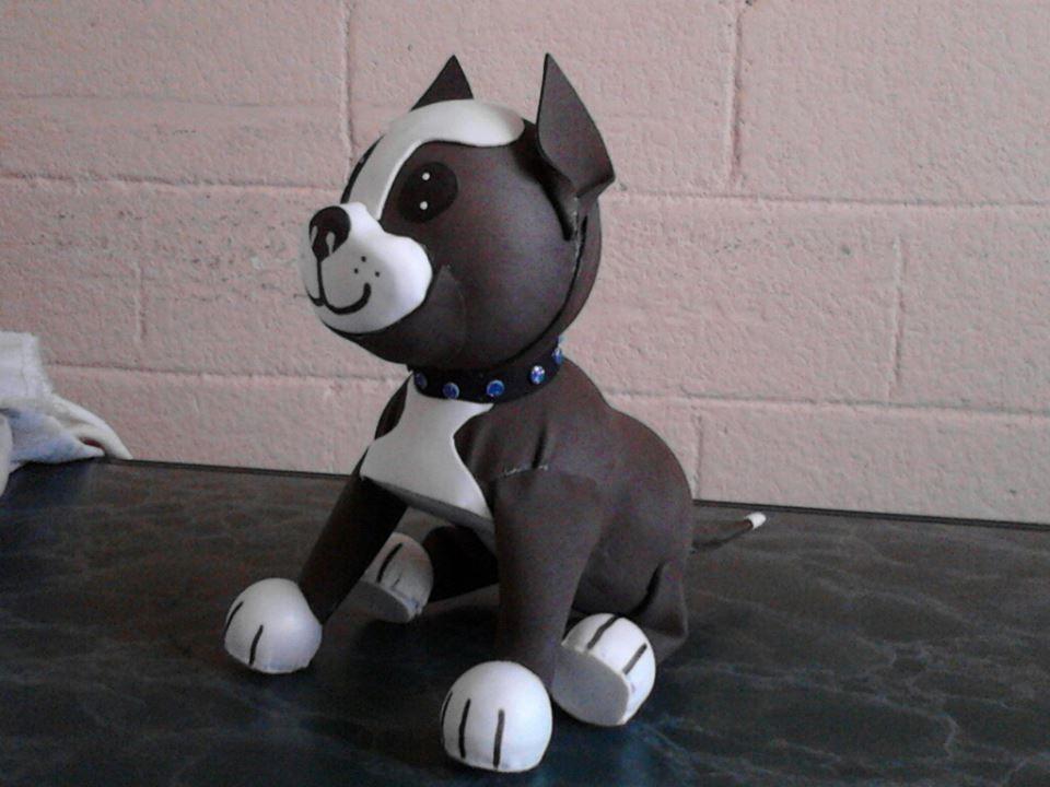 fofucho perro