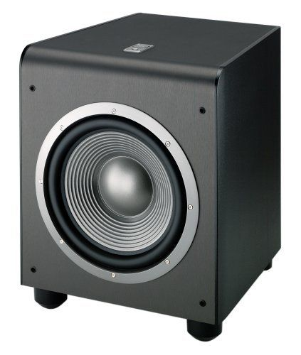 7b950230ae8 JBL ES250PBK High-Performance 12-Inch Powered Subwoofer by JBL. $199.99.  From the Manufacturer VIEW LARGER ES250P High-definition video, ...