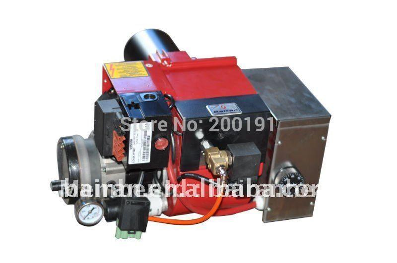 폐기물 오일 버너 STW120-P