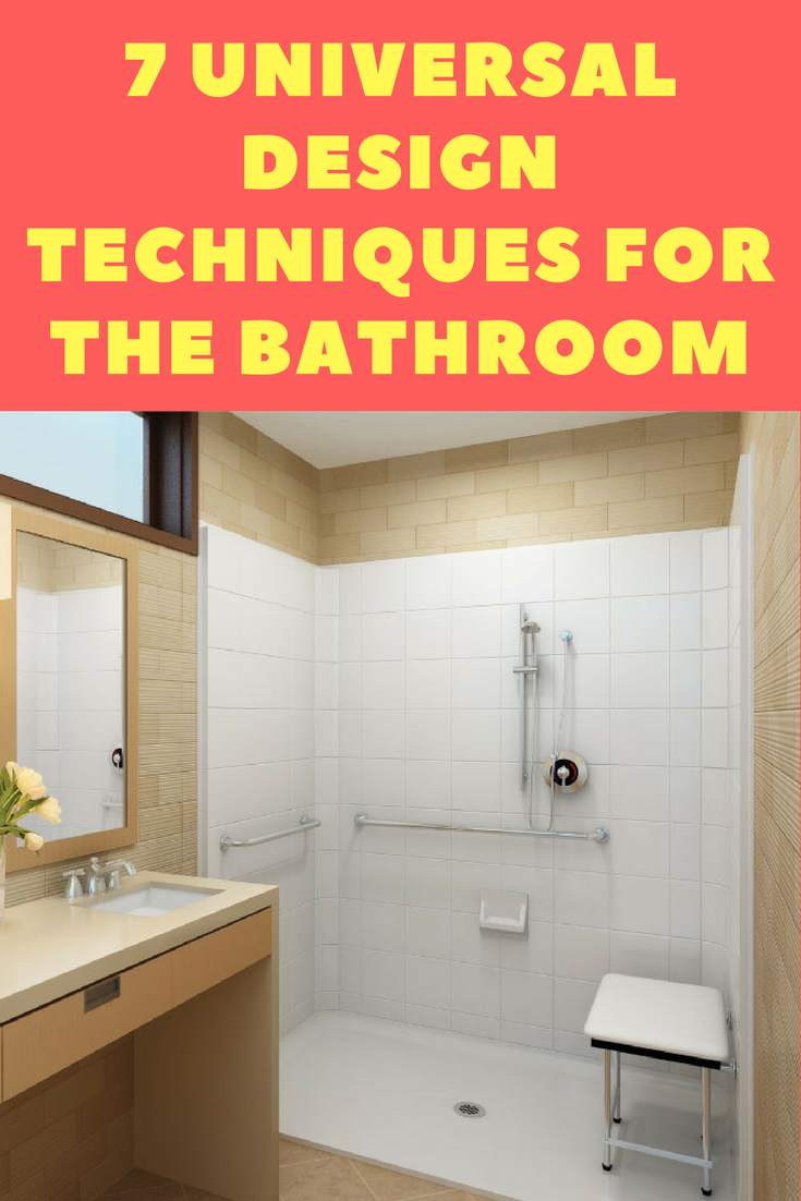 Universal Design EBook Bathroom Wood Wall Bathroom Cabinets And - Commercial bathroom cabinets