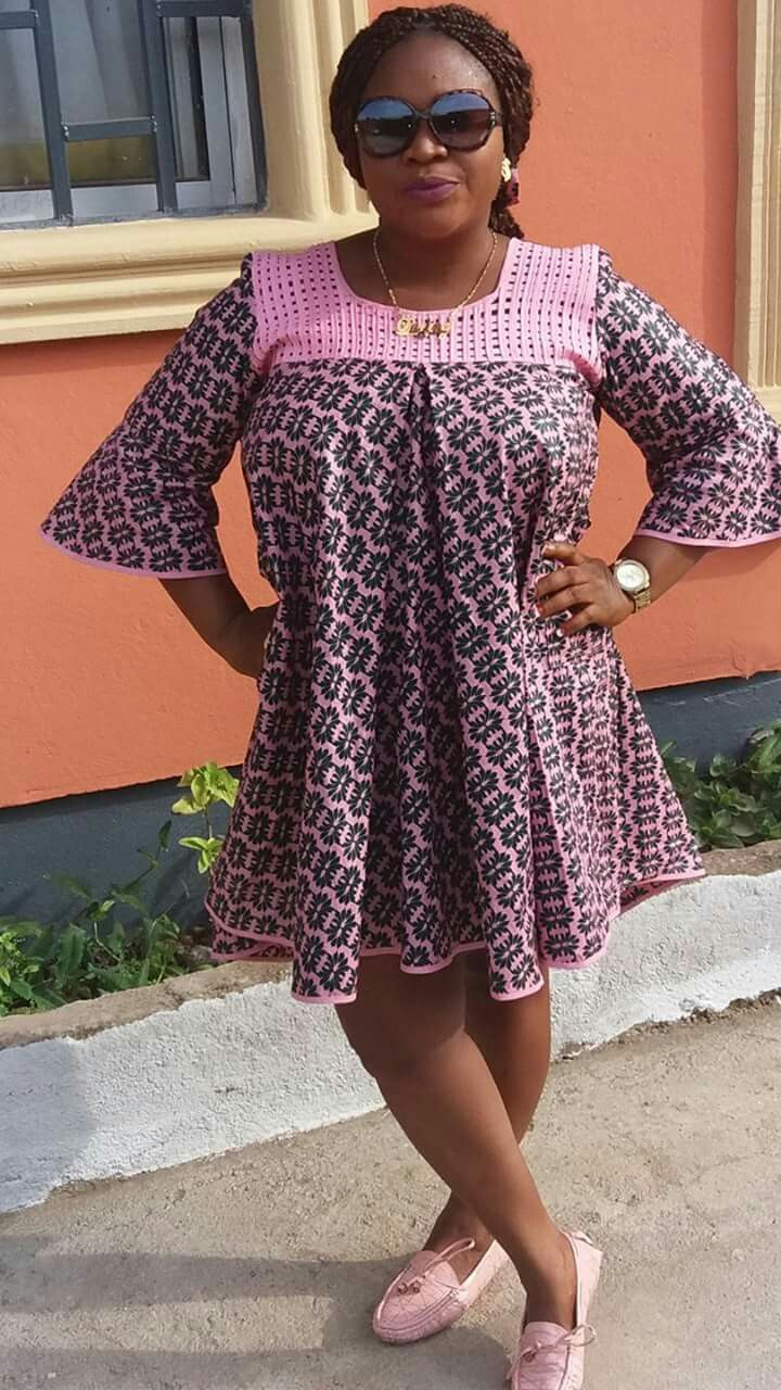 Ankara dress | FEMME ENCEINTE | Pinterest | Robe pagne Pagne et Robe pagne africaine