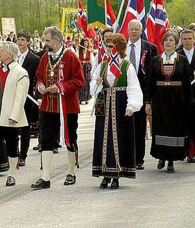 Norwegian Culture 101   NORWAY - here we come!   Norway