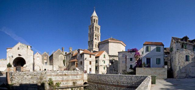 Split Kroatia