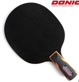 Donic Waldner Blackpower 5 Ply Wood Black Power Racket Table Tennis Blade Ping Pong Bat Tenis De Mesa Table Tennis Racquet Sports Ping Pong