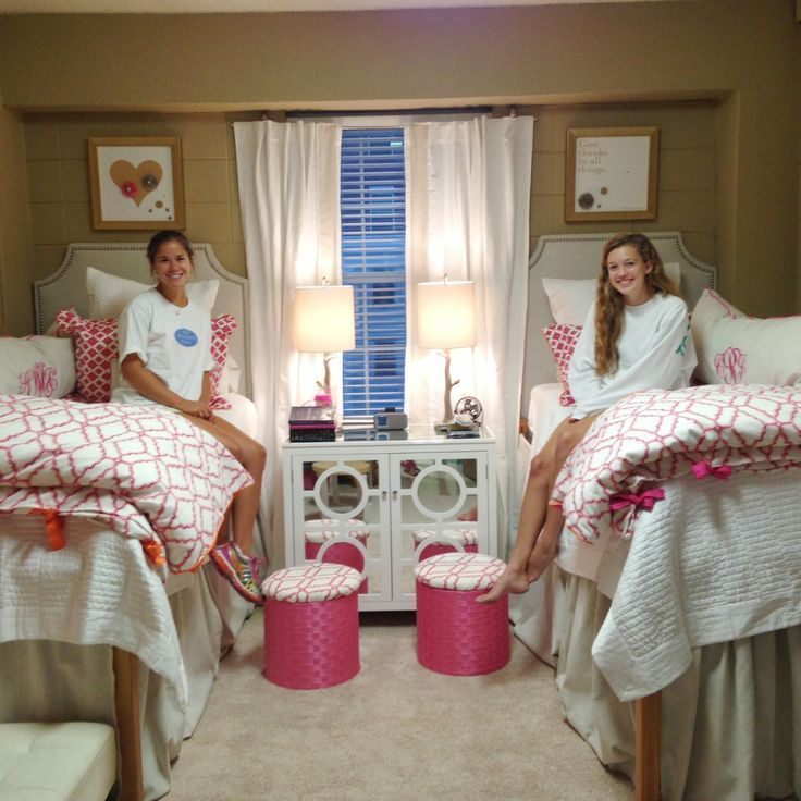 ole miss dorm rooms - Google Search | college living | Pinterest