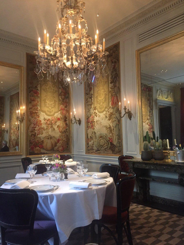 L'Ambroisie, Paris - Le Marais - Restaurant Reviews, Phone