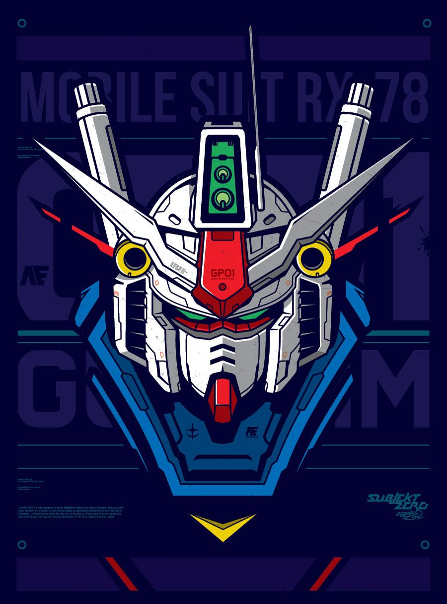 Amazing gundam artworks gundam design inspiration and artwork amazing gundam artworks voltagebd Images