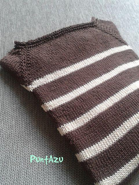 Jersey Algodón Patrones Para Tejer Suéter De Punto Tejidos De Punto Prendas De Punto