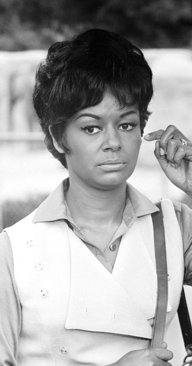 Gail Fisher-Mannix
