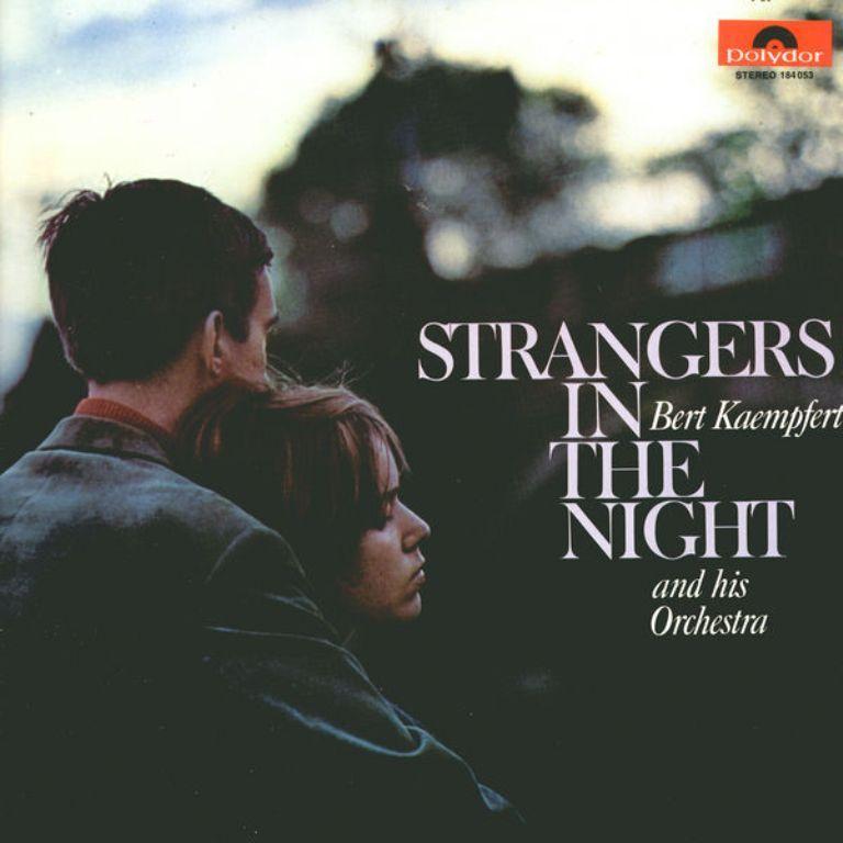 Bert Kaempfert – Strangers In The Night – 1966 « Luz! Cámara! Música!