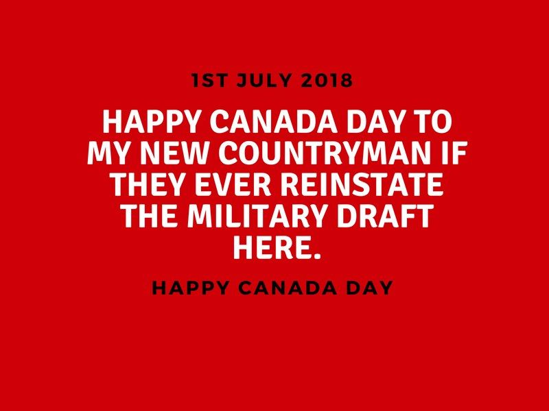 Canada Day Funny Quotes Funny Quotes Quotes Canada Day