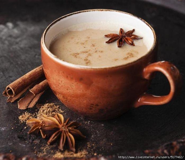 Как приготовить масала чай: индийский рецепт. Масала чай для худеющих дам.