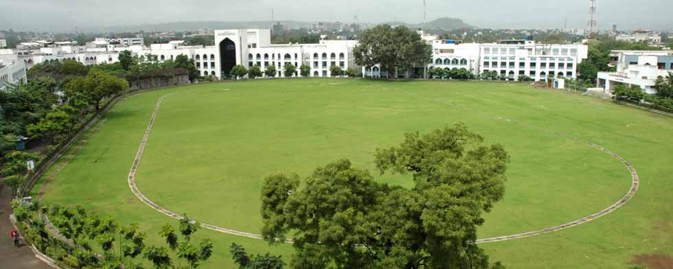 Azam Campus Pune Education In India Online Education Online Courses