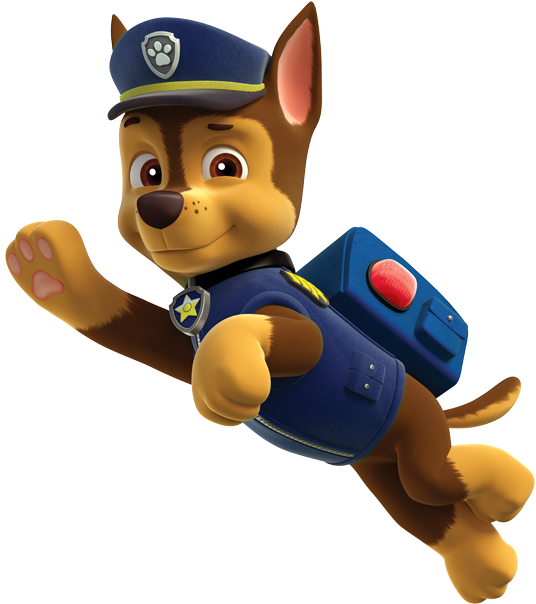 Paw Patrol Chase About Chase Paw Patrol Chase Paw Patrol Paw Patrol Characters Paw Patrol Clipart