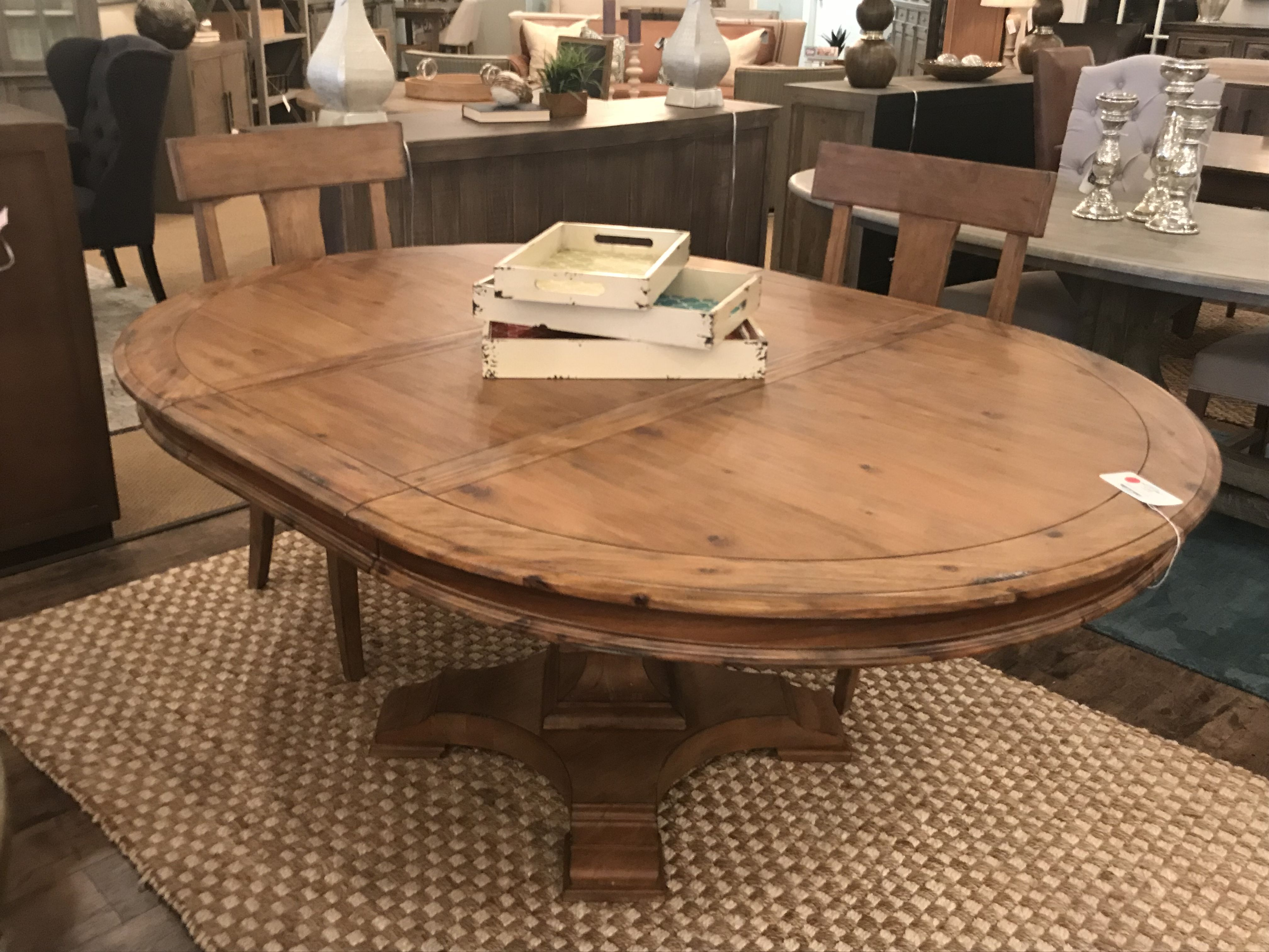 Pin On Vintage Home Dining Tables