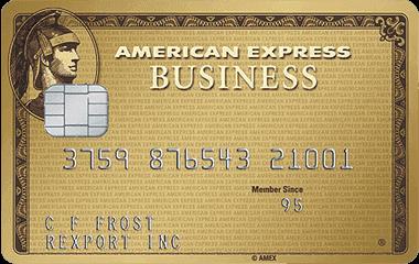 American Express Business Gold Card American Express Business American Express Gold American Express Platinum