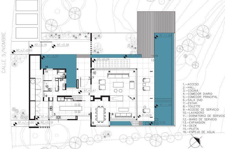 ah18031313 Agua House by Barrionuevo Sierchuk Arquitectas