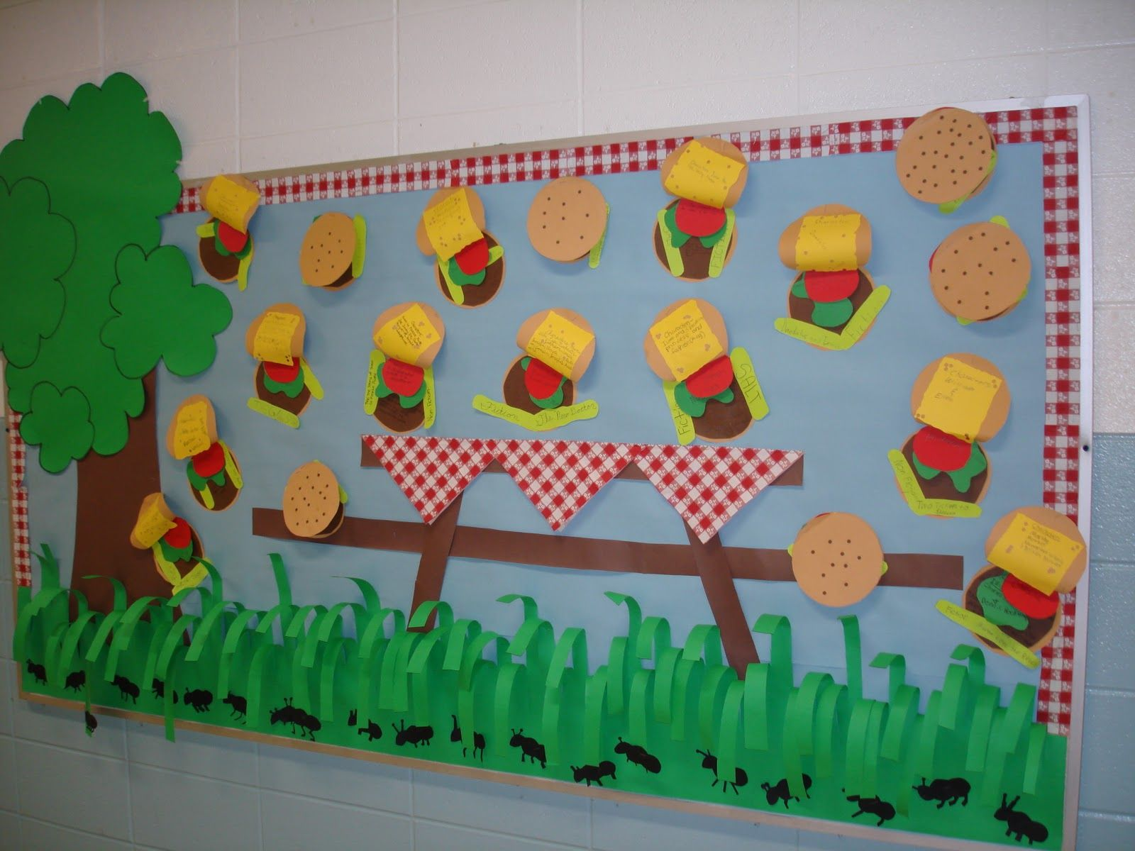 Bulletin Board Ideas For Older Students