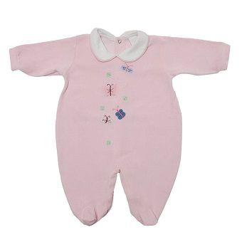Macacões Diversos – Baby Fashion R$ 53,91