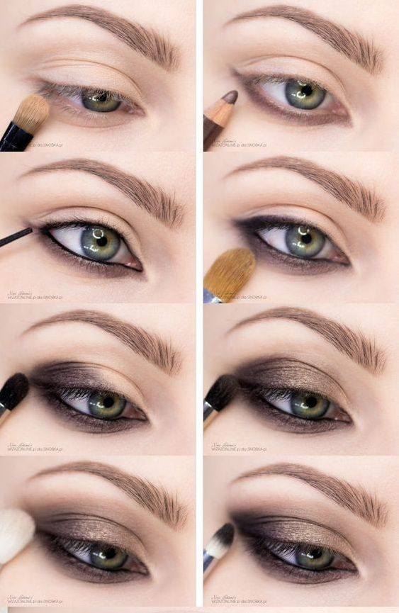 11 tips for drawing flawless eyeliner arrows -