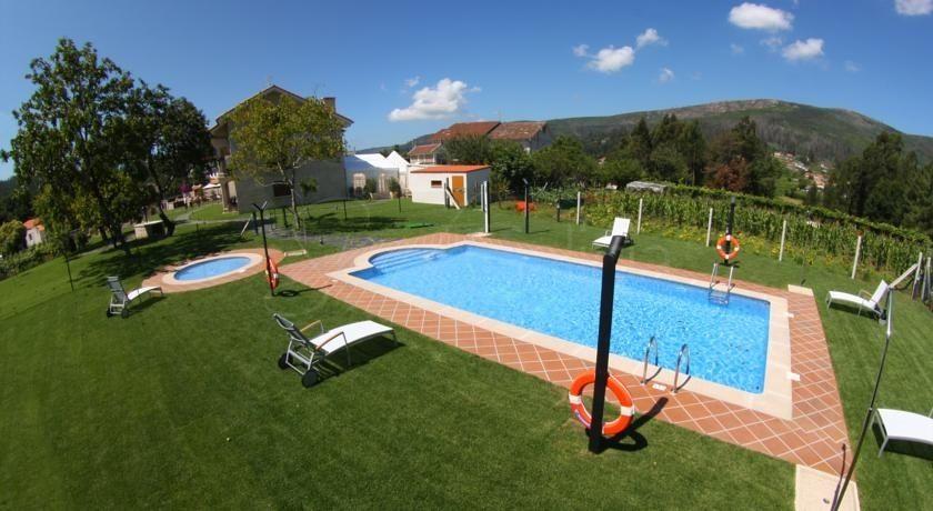 Hotel rural Campaniola, Poio. Desde 39€ pers/noche. #Galicia #SienteGalicia