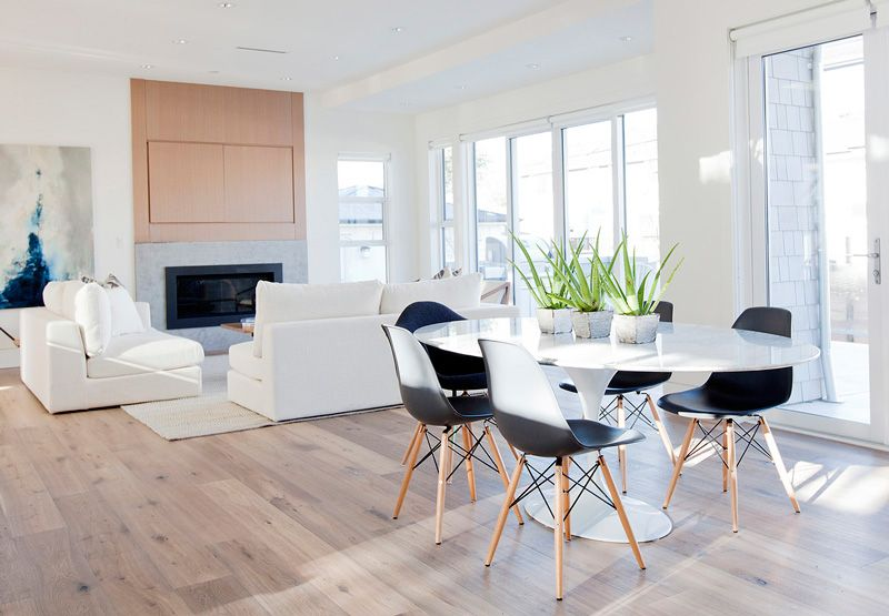 Vancouver based interior design firm Hazel Brown is newtome and