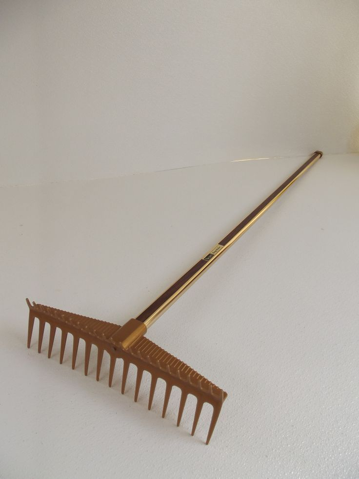 70 S Shag Carpeting Rake We Used To Have Vacuum Then