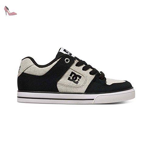 DC Shoes Pure TX SE - Shoes - Chaussures - Garçon - Chaussures dc apparel (