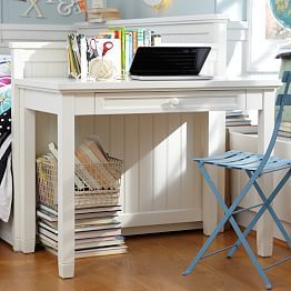 Writing Desks, Student Desks, Desk Furniture U0026 Bedroom Desks   PBteen