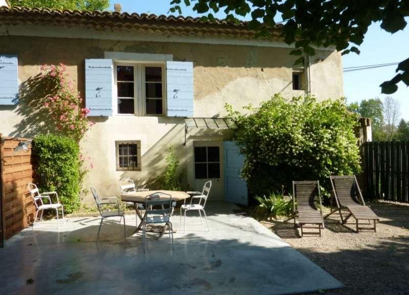 Guest House Isle Sur La Sorgue Avignon Provence Mas De Miejour Ma Maison De Reve Maison Avignon