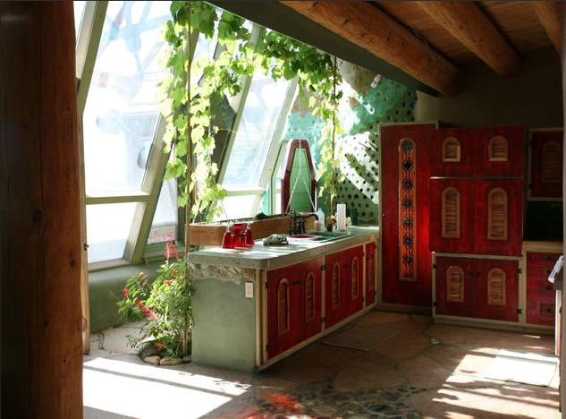 Michael Reynolds #kitchen