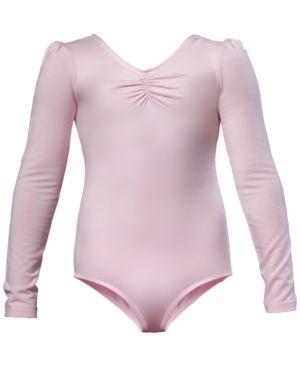 effe5d25d9cf Flo Dancewear Ruched Leotard