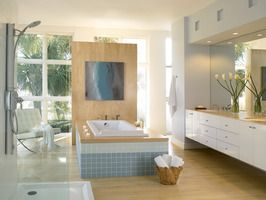 Remodeling Tips for the Master Bath | DIYNetwork.com