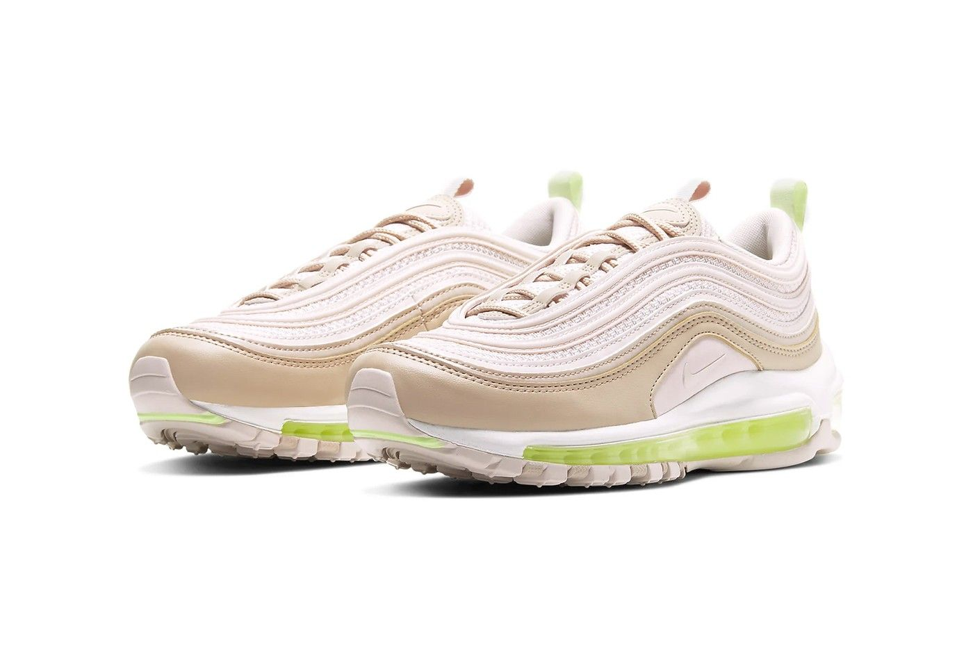 Nike's Air Max 97 Arrives in