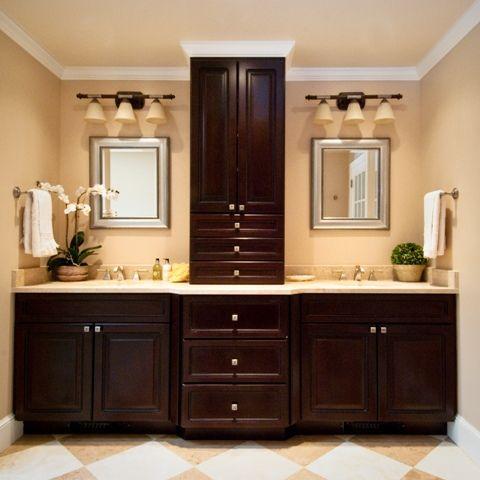 Master bathroom designs interiors salon wash dc design - Miami design center kitchen bath closets ...