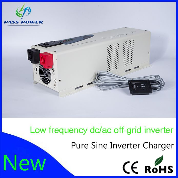 China High Quality Cheap 5000w Low Frequency Power Inverter 24v 220v 1000w 1500w 2000w 3000w 4000w Solar Power Inverter Solar Inverter Solar Panel Inverter