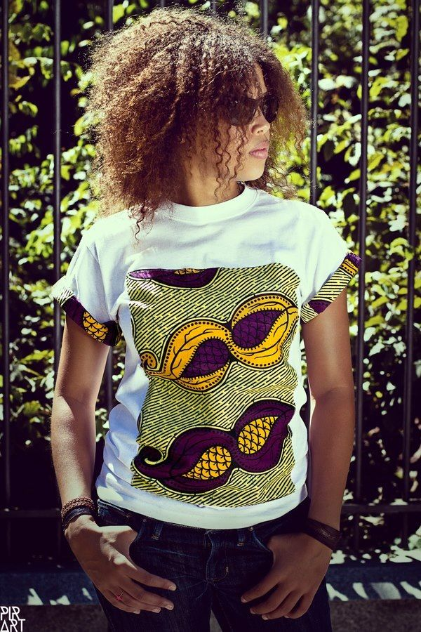 African Fashion & Style found on Facebook | Vetement
