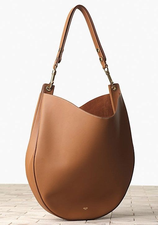 Oversized Handbags Leather