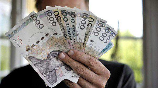 Varierar bli av med betalningsanmärkning smslån och snabblån