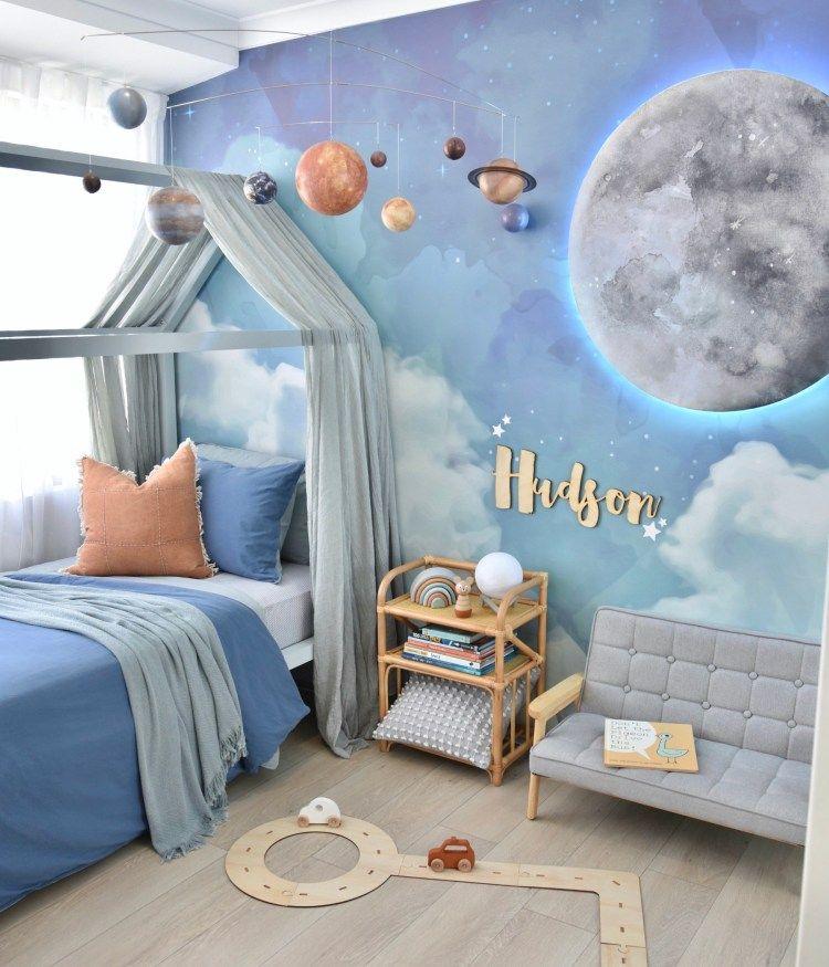Photo of Die schönsten Instagram Kinderzimmer weltweit
