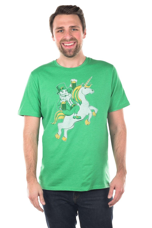 e19666e58 Men's Lepricorn Tee   St. Patricks Day   St patrick day shirts ...