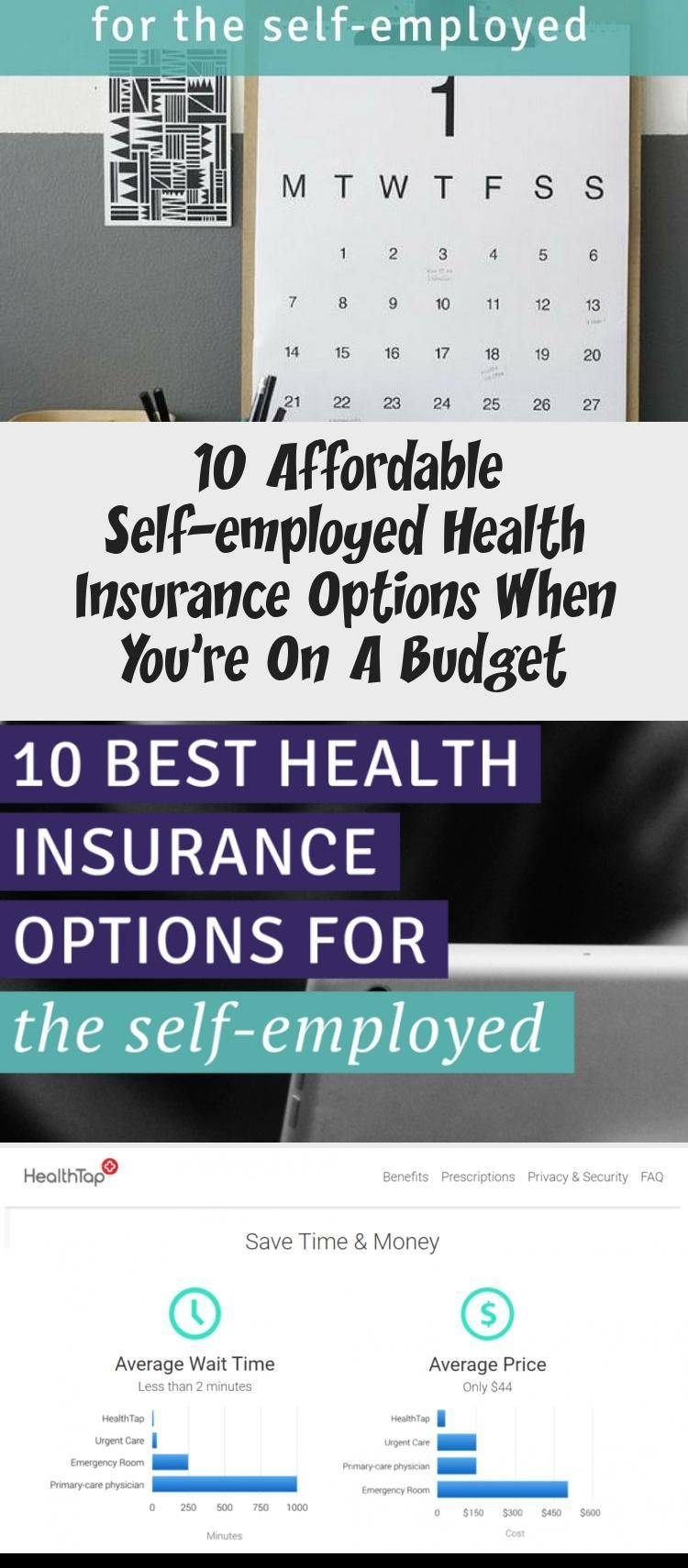 So You Re Trying To Buy Health Insurance When Self Employed But