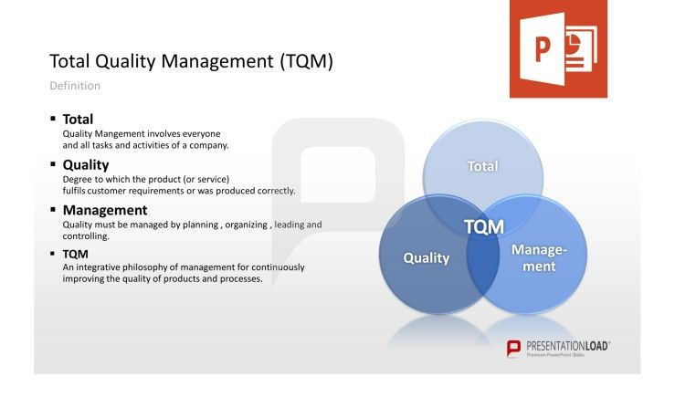 Total quality management powerpoint templates total quality total quality management powerpoint templates total quality management involves everyone and all tasks toneelgroepblik