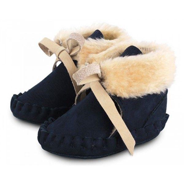 Donsje baby boots
