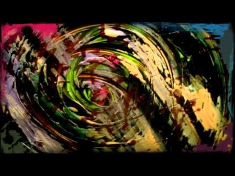 Painting With Angels/ Debus Abstract Design  (Created with