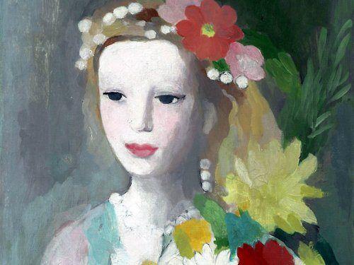 1901-1953 | Marie Laurencin