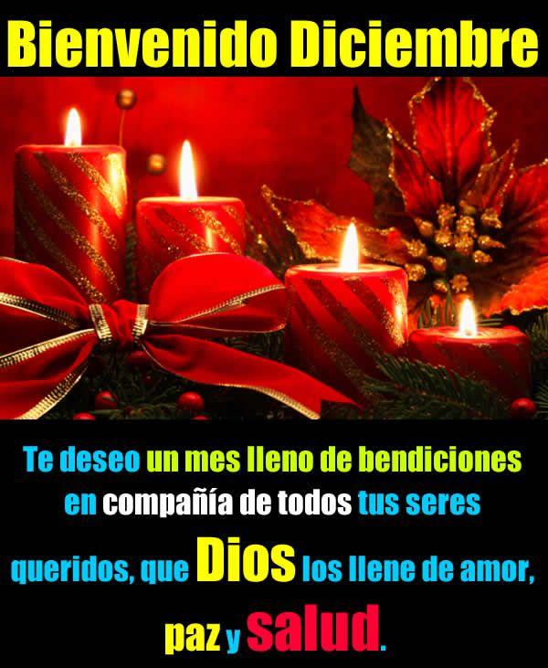 Buenos Dias Diciembre Frases Musica Hoy Musica Romantica
