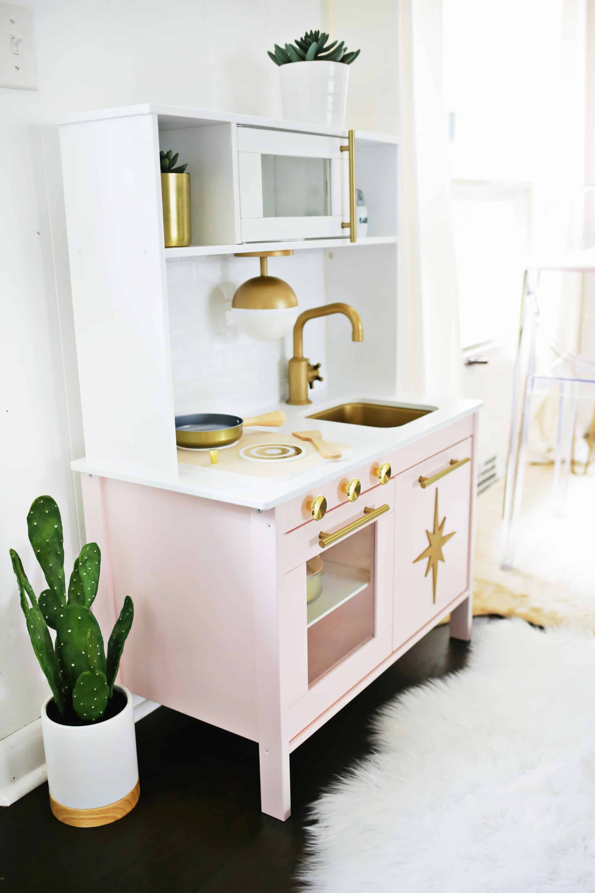 Best Mid Century Modern Ikea Play Kitchen Hack Ikea Play 640 x 480