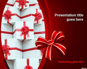 Gifts powerpoint template christmas backgrounds for powerpoint write down what to give on the birthday of your loved one with free romantic gift powerpoint background mac and pc to make the memories last a lifetime toneelgroepblik Choice Image