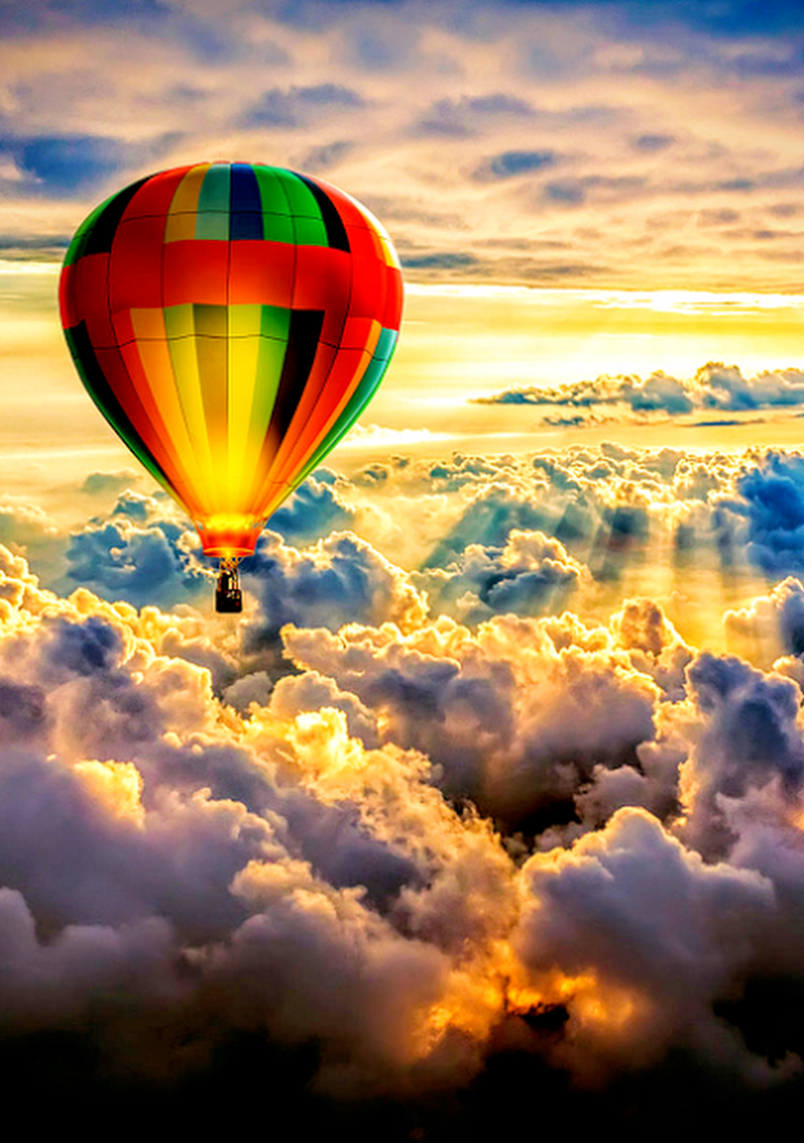 Pin by Raymond Pease on Landscape Air balloon rides, Hot